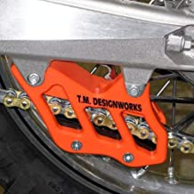 TM Designworks Case Saver Black for Yamaha YZ250 00-10