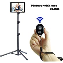 JINGZ 360 Degree Adjustable Guitar Bass Violin Music Stand Mount for GoPro New Hero //HERO6//5//5 Session //4 Session //4//3 Xiaoyi and Other Action Cameras Durable //3//2 //1