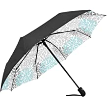 Double Layer Inverted Inverted Umbrella Is Light And Sturdy Abstract Chinese Traditional Mountain Pattern Background Reverse Umbrella And Windproof U