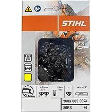 """Stihl 61PMM355 MS170 MS180 Saw Chain 16/"""" PICCO Micro 3//8 .043"""