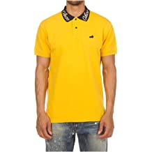 Akoo Plaza Short Sleeve Polo in White 791-6307
