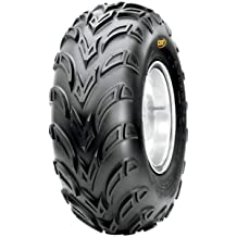 Cheng Shin Behemoth Rear Tire Tire Type: ATV//UTV Position: Rear Tire Ply: 8 TM006673G0 Tire Application: All-Terrain 26x11.00R-12 Tire Size: 26x11x12 Rim Size: 12
