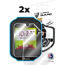 "2 Pack Clear Tablet Screen Protector Guard For 7/"" Kurio Xtreme 2"