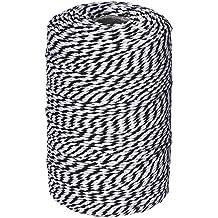 Gray Hemp Show 100/% Hemp Twine 0.5mm-25g-62m