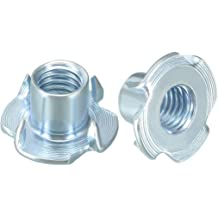 The Hillman Group 8992 Tee Nuts 5//16-Inch