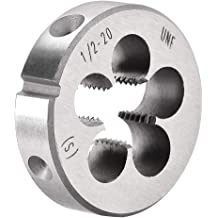 Gyros 94-01728 Round Die Stock Holder 13//16-Inch Diameter Capacity
