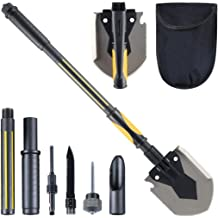 BA Products 52-100 Collapsible Shovel 24.5-36.5 Towing Road Side Emergency