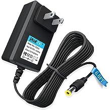 PwrON 18V 3.0A AC Adapter For Budweiser Bar Light LED Lamp Beer 18VDC 3A Power