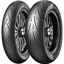 Metzeler ME888 Marathon Ultra Rear Motorcycle Tire 180//70R-16 Black Wall for Honda VTX1800N 2004-2008 77V