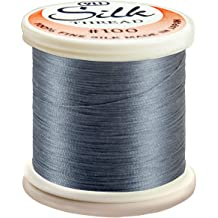 200m YLI 20210-249 100wt T-12 Silk Thread