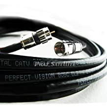 New Perfect Vision Single Grounding Block w// Weather Seal Fast Shipping!! US Seller PVGB1HFWS