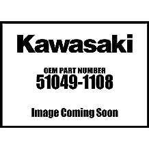 Kawasaki KX KDX KE Oil Filler Cap Black OEM 16115-018