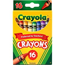 720 packs per case not Crayola brand Crayons in 3-packs from CrayonKing