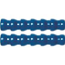 Black Acetal Copolymer 3//4 Hose ID 25 Length 54 segment Loc-Line Coolant Hose Component