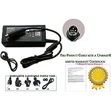 AC power Adapter ELO ET1525L-8SWA-B touchscreen LCD mon