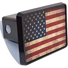 Rogue River Tactical India Indian Flag Trailer Hitch Cover Plug Gift Idea