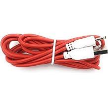 2 Meter 6.5 feet Long Charging Cord NABi Dream Tab and NABi XD Tablets NABi 2S MyBreze@ Charger for NABi Jr NABI-USB-RD
