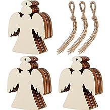20x Antique Bronze angel Pendant Charms Accessories Jewellery Craft   GP361