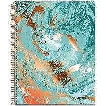 Miquelrius 49943 Notebook A5 120 Horizontal 90 Grams Grid Sky Blue