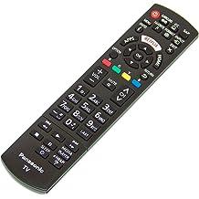 OEM Panasonic Remote Control Shipped with PTVZ580 PT-VX600 PTVX600 PT-VZ580 PTVW540 PT-VW540