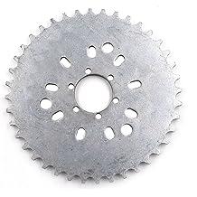 "1.0/"" Blue CNC Adaptor Reducing Gasket For 1.5/"" Adaptor 1.5/"" Hub Motorized Bike"