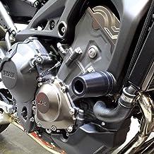 750-3959 Shogun Honda CBR1000RR CBR 1000 2017 2018 2019 Black Frame Sliders MADE IN THE USA