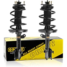 TRIL GEAR 2PC Rear Air Shock Suspension Absorber Struts fit for 02-11Cadillac Escalade /& 07-11 Chevrolet Avalanche /& 03-06 Avalanche 1500 /& 00-11 Suburban 1500//Tahoe /& 07-11 GMC Yukon