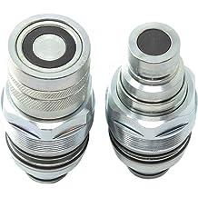 zt truck parts Hydraulic Pump 705-55-33060 Fit for Komatsu WA320-3 Wheel Loader