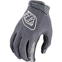 Troy Lee Designs Air Prisma Mountain-Bike Dirt-Bike All-Mountain BMX Motorcross Cycling Full-Finger Light-weight Ventilated Gloves