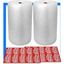 Original Bubble Cushioning 12 x 60 Perforated Every 12 287007 Duck Brand Bubble Wrap Roll