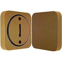 Skinomi Dark Wood TechSkin for MacBook Pro 13-inch 2009-2012