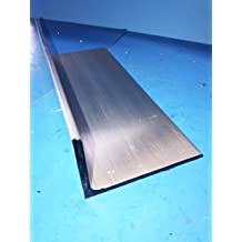 "3//32/"" .090 Thick  Aluminum Sheet  Alloy  6061 6/"" x 9/"" T6"