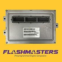 10 CHRYSLER DODGE JEEP ECM PCM ECU CONNECTOR PINS Engine Computer /& 6.0L FICM