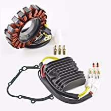 Mosfet Voltage Regulator Rectifier Fits Harley Davidson Dyna Electra Glide Fat Boy Heritage Low Rider 1340 1991-1999