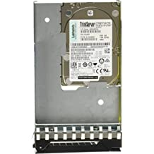 Lenovo 00WG690 System X 600GB 2.5 10K SAS HDD 64 MB Cache 2.5 Internal Bare or OEM Drives