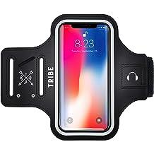 Pixel 4 XL//3a XL//3 XL//2 XL Armband 3XL 2XL with Key//Card Holder Blue BUMOVE Gym Running Workouts Sports Phone Arm Band for Google Pixel 4XL 3aXL