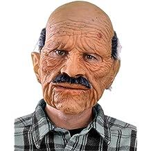 Uncle Bobby Mask by Zagone Studios