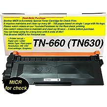 MICR Check Toner Cartridge for Canon 046 H MF731//732//733//734//735//LBP653//654