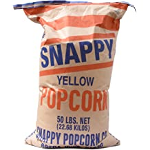 100 Count Snappy 1-E Small Red and White Close Top Popcorn Boxes 3//4 Ounce