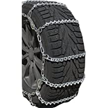 TireChain.com P205//55R16 Priced per Pair. 205//55-16 Cable Link Tire Chains