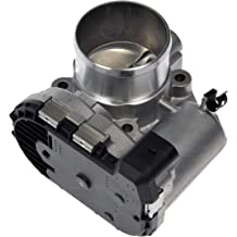 ACDelco 12694877 GM Original Equipment Fuel Injection Throttle Body Assembly
