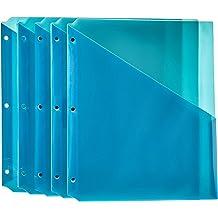 632383 Staples 10 Piece Interlocking Organizer Set B689