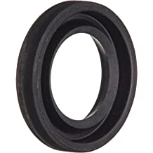 Inch 2.83 Bore Diameter 1.75 Shaft Diameter SKF 17633 LDS /& Small Bore Seal 0.375 Width HM21 Style R Lip Code
