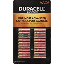 8 Ounce Duracell 66215 AA Cell Quantum Battery