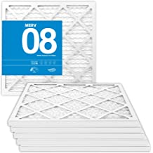 Washable 10x10x1, 1 Pack Vega AC Air Furnace Filters Cut to Fit