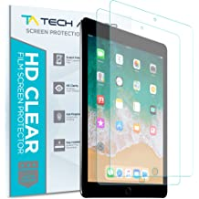 J/&D Apple New iPad Pro 10.5 inch Premium Matte Screen Protector-3 Packs