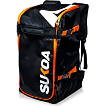 185CM Travel Unisex Eco Alpine Ski Bag 600D Polyester Water-Resistant Adjustable Length Ski Bag for Ski PENGDA Ski Bag Adult
