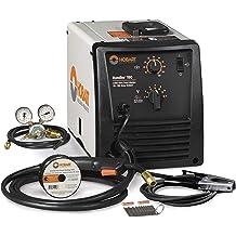 Hobart 770127 Oxy//Acet,Gauge Low Pressure,Psi//Apa,Lp//Acetylene