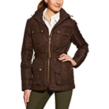 ARIAT Womens Megan Coatjacket