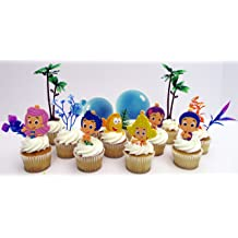 Stupendous Ubuy Maldives Online Shopping For Cake Toppers In Affordable Prices Personalised Birthday Cards Veneteletsinfo